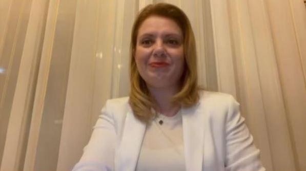 Orjola Pampuri, Albanian MP