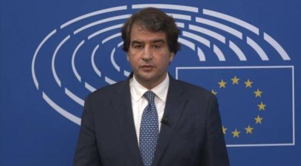 MEP Raffaele Fitto, Former Italian Minister