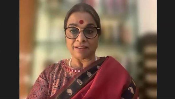 Ranjana Kumari, Director of Centre for Social Research (India)