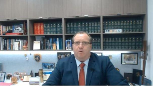 Robert Mitchell, Vice Speaker of the Australian Parliament