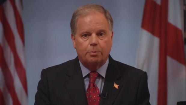 Senator Doug Jones, former United States Senator from Alabama from 2018 to 2021 (D)