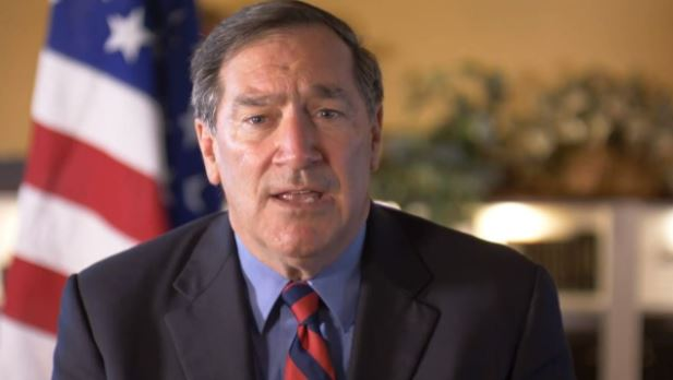 Senator Joe Donnelly (D), former United States Senator from Indiana from 2013 to 2019