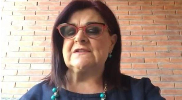 Stefania Pezzopane, Italian MP
