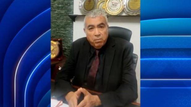 Tariq Mahdi Abdel Tawab, Former Chief of Staff - Egypt
