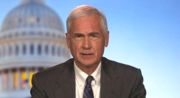 Congressman Tom McClintock (R-CA), the House Judiciary Committee