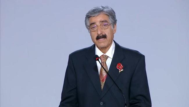 Dr. Javad Ahmadi