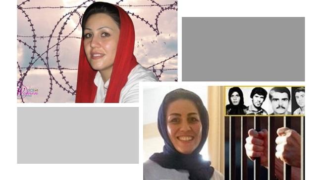 Amnesty International: Maryam Akbari Monfared ill-treated for seeking truth and justice