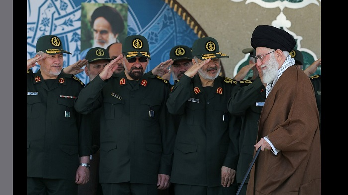 The Fight Against Islamic Fundamentalism in Iran article photo